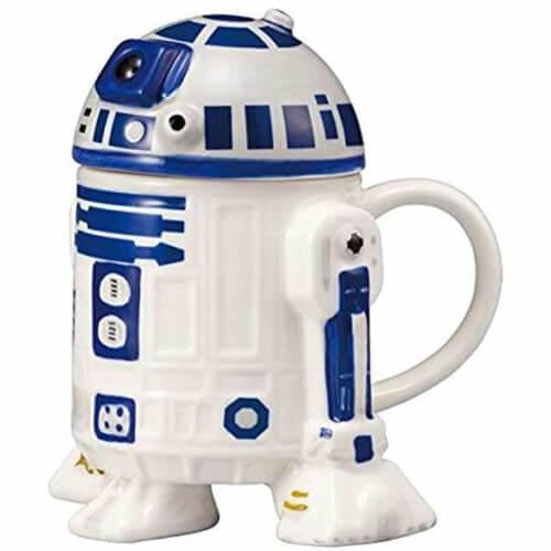 スターウォーズ R2-D2 マグカップ