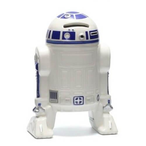 スターウォーズ R2-D2 貯金箱