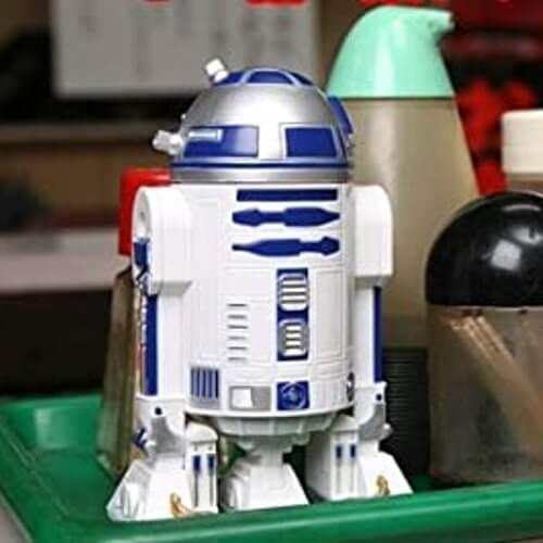 スターウォーズ R2-D2 醤油差し