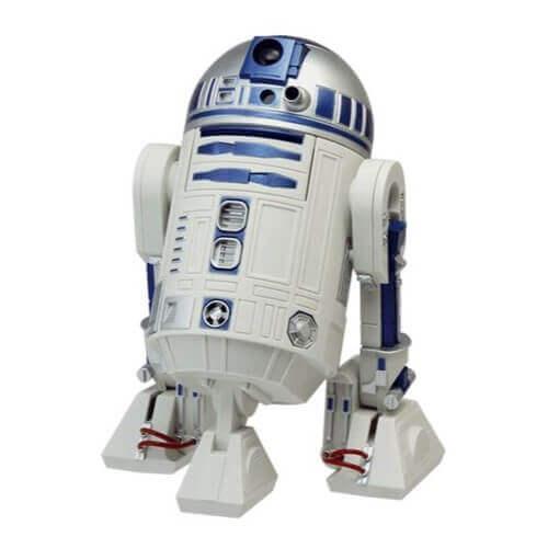 スターウォーズ R2-D2 目覚まし時計